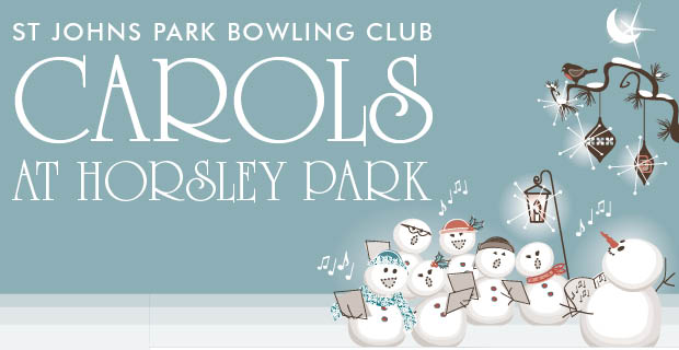 Carols at Horsley Park