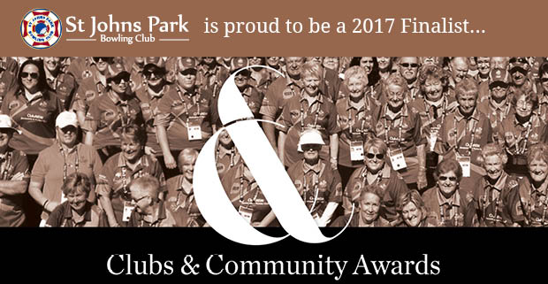 Clubs & Community Finalists 2017