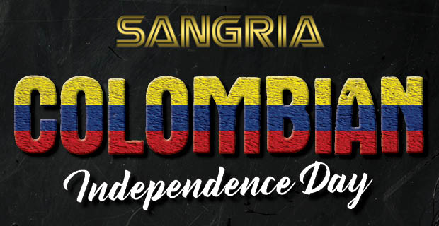 Colombian Independence Day Celebrations