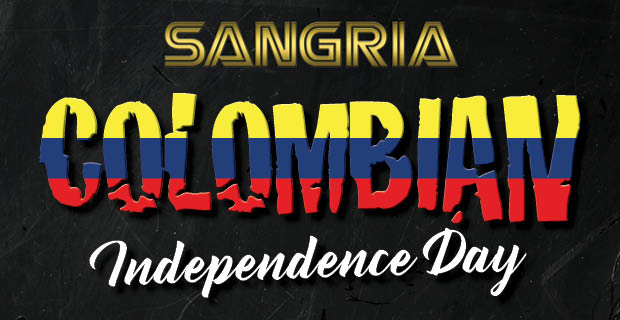 Colombian Independence Celebrations