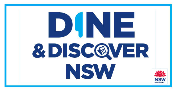 $25 Dine & Discover Meal Deal