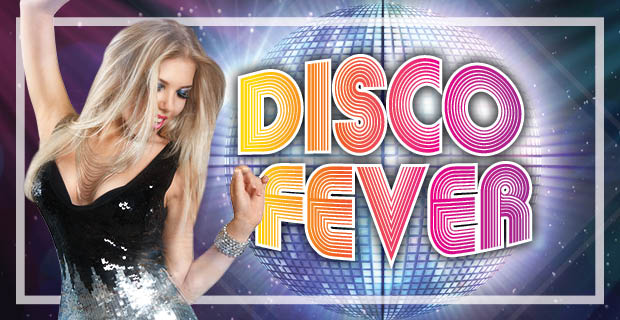 Disco Fever Fridays