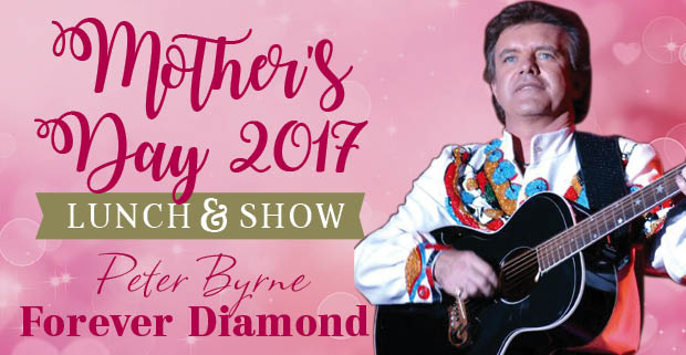 Mothers' Day Luncheon – Forever Diamond!