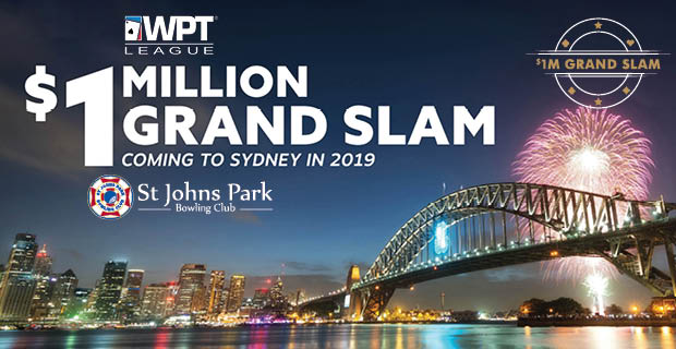 WPT League $1 MILLION Grand Slam