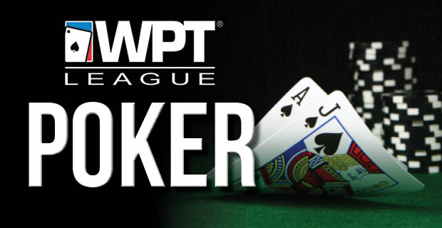 WPT Poker League