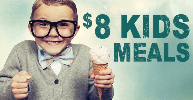 Swish $8 Kids Meals