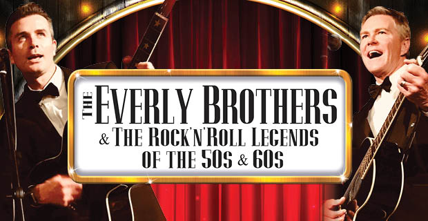 An International Tribute to The Everly Brothers