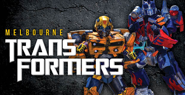 Melbourne Transformers
