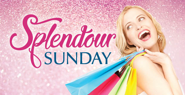 Splendour Sunday